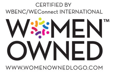 MAPtech Packaging is Certified by the Women's Business Enterprise National Council